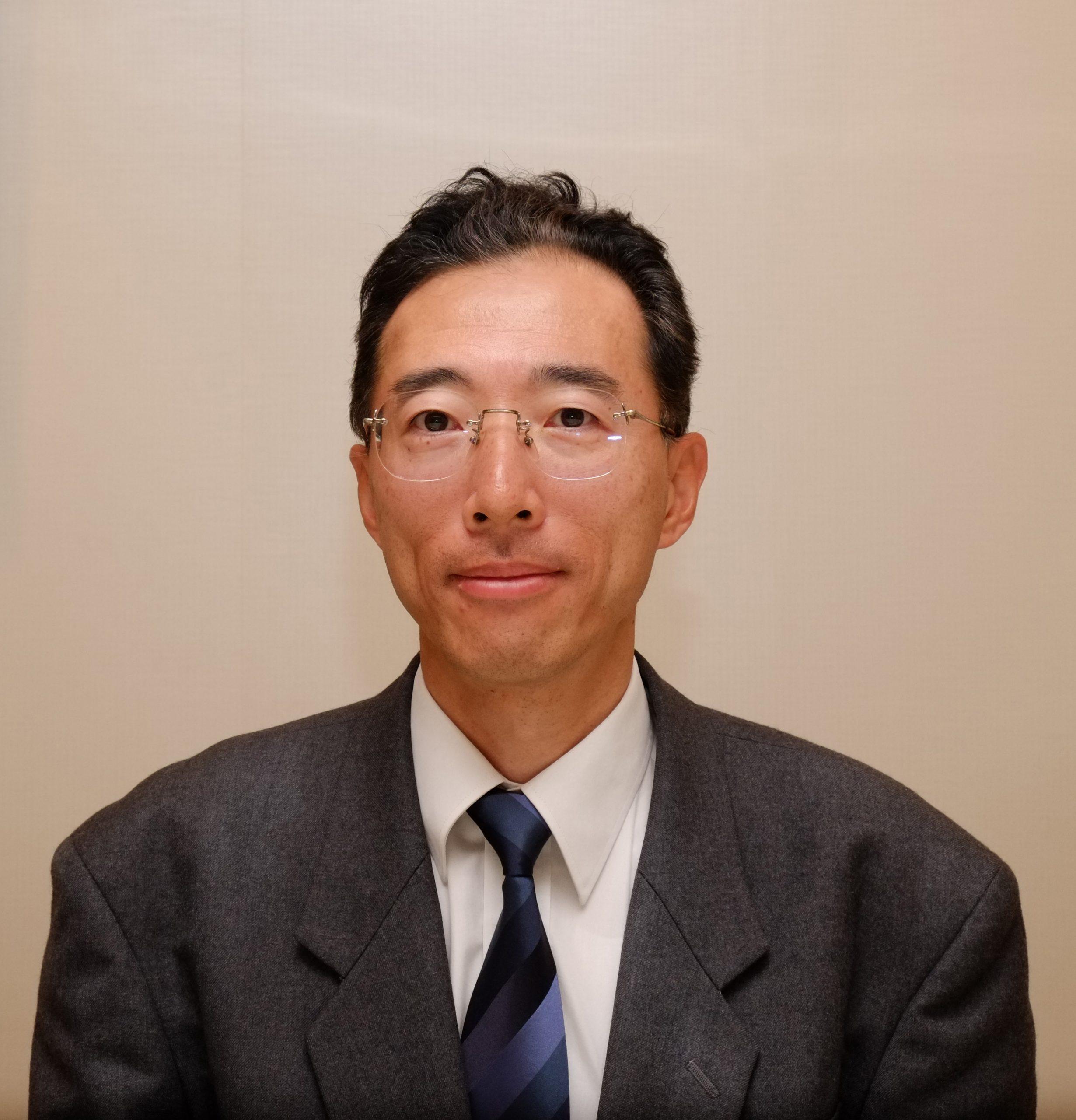 筑波大学 内分泌代謝・糖尿病内科 准教授 矢作直也先生