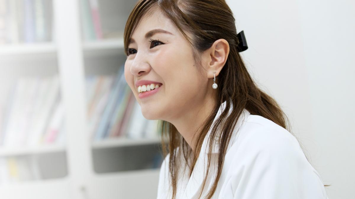 糖尿病(1型・2型)市原由美江医師