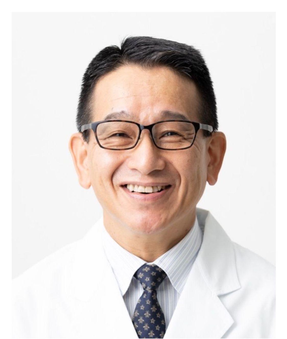 京都府立医科大学附属病院 内視鏡・超音波診療部 部長 内藤裕二先生