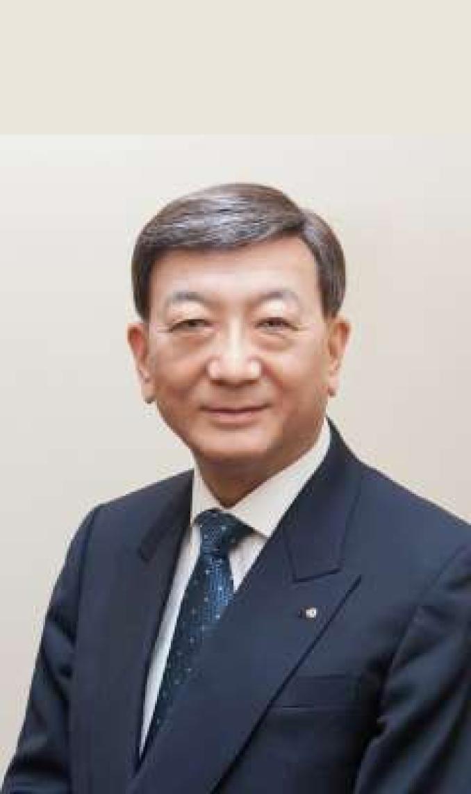 母子愛育会総合母子保健センター 所長 中林正雄先生